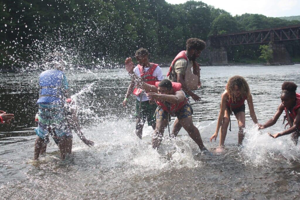 Campamentos de verano 4