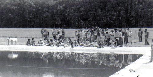 Historia de Camp Deerpark 4